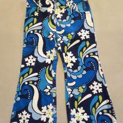 Pants gymboree 2t ideally.