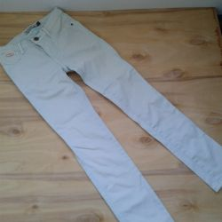 Jeans for girls, size 8