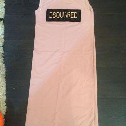 Платье летнее размер 40-46