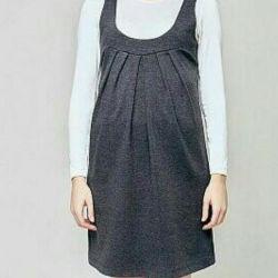 Sundress for pregnant women 42-44 size