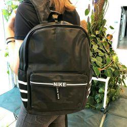 Стильный Рюкзак Женский Nike+подарок