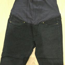 Jeans and Maternity Pants