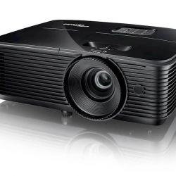Проектор BenQ MX520 фирменный кинотеатральный HD