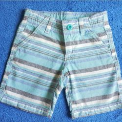 pantaloni scurți nebun 8 dimensiune 2T (86-98)