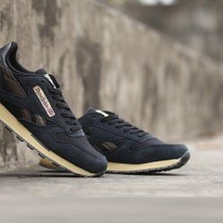 Sneakers REEBOK CLASSIC LEATHER UTILITY