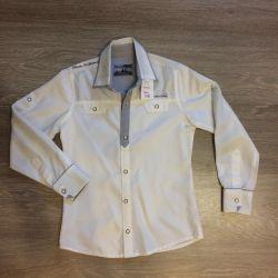 School uniform, shirt