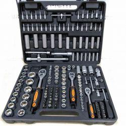 Tools 172 items KUZMICH NIK-016/172