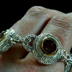 Новый женский браслет в восточном стиле