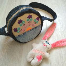 Handbag for the girl