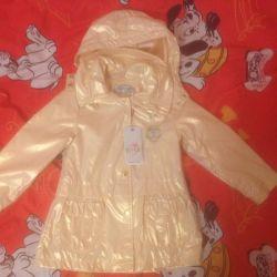 New Born Raincoat