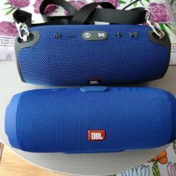 ? Bluetooth speaker.