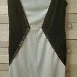 Πλεκτό φόρεμα, р. 46-48