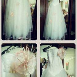 Akşam / mezuniyet / düğün / kiralık elbise.