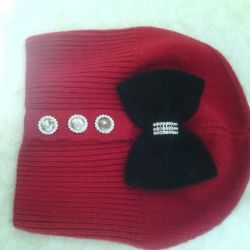 I will sell a hat new bought 1800