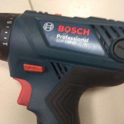 BOSCH Professional GSR 180 L