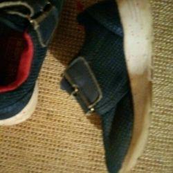 παπούτσια για αγόρι BOVET