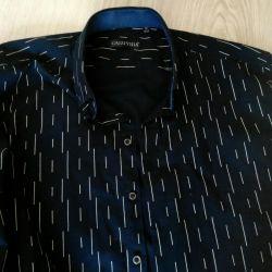 Shirt caiziyijia
