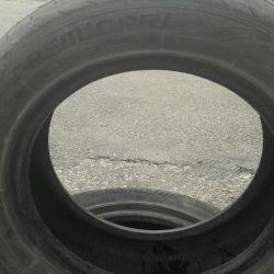 PREMIORRI tires