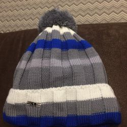 New hat Winter for 4/5 years