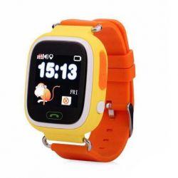 Smart Watch Baby Watch Q90 yellow