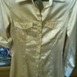 New blouse shirt