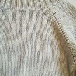 Winter pullover, Bershka, p-44 (46)