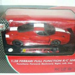 Radio-controlat Ferrari