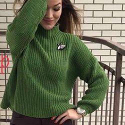 Sweater Italy ??