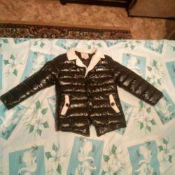 4 yıl için ceket