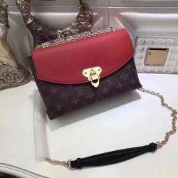 Louis Vuitton bag, original canvas color