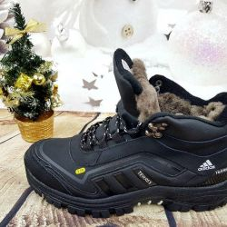 Ανδρικά πάνινα παπούτσια Adidas Terrex Art.319004