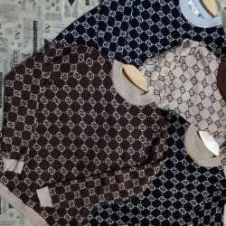 Gucci Kadın Giyim