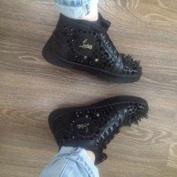 Yeni Spor ayakkabı Sneakers Christian Labuten