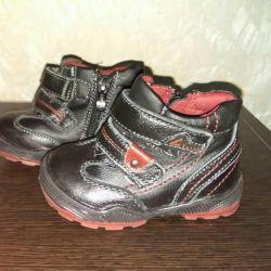 Pantofi noi pe branț 13 cm