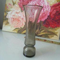 Vaza pentru flori din URSS