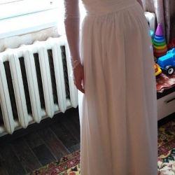 Γαμήλιο φόρεμα επειγόντως