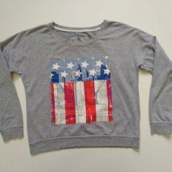 Women's sweatshirt r. 50-52