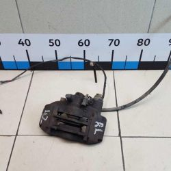 Caliper, rear left Mercedes-Benz Vito 638