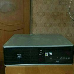 Системный блок HP Compag dc5750
