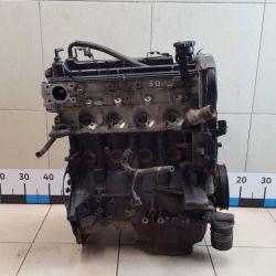 Motor Mitsubishi Pajero Pinin IO (H6, H7) 99-05