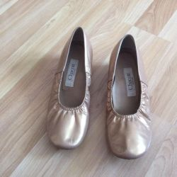 Туфли для бальных танцев CHACOTT 33 р
