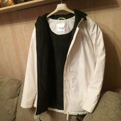Kadın ceket yeni
