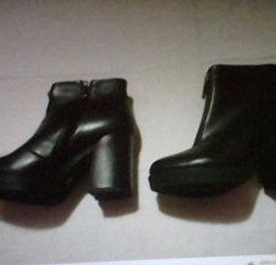 NEW WOMEN'S BOOTS FOR SALE.