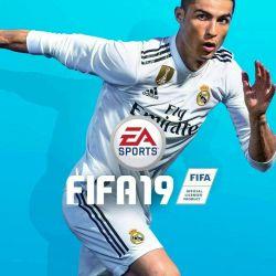 FIFA 19 on hooked 360