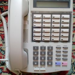 Cистемный телефон LG GK-36EXE / GK-36E