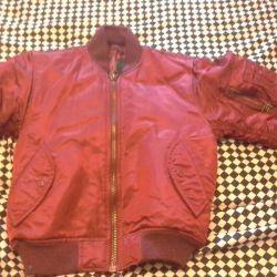 Children's jacket, demi-season