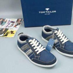 Ανδρικά παπούτσια Tom Tailor