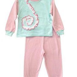 Παιδική πιτζάμες για κορίτσια