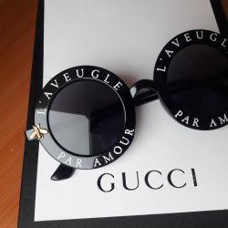 ACȚIUNE! Ochelarii Gucci (PAR AMOUR)