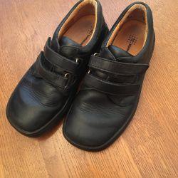 Biomecanics χαμηλά παπούτσια